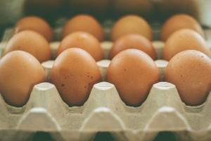 Alérgenos alimentarios en las materias primas
