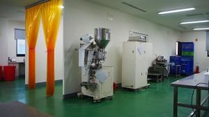 Alérgenos alimentarios, instalaciones, equipos y procesos
