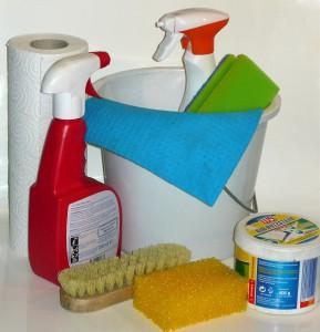 Alérgenos alimentarios, limpieza